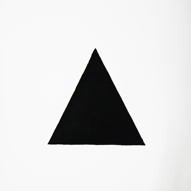 black triangle garcia frankowski Free Vector T-Shirt Designs royalty free vector clipart images