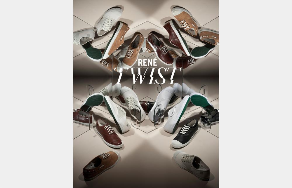 ~ Ruby Thompson Direction Twist Direction Art Lacoste XxI7wqIC